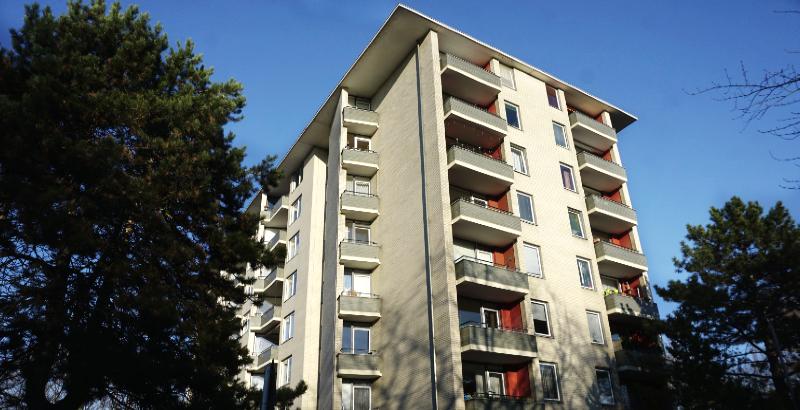 Wohngebäude – Dardanellenweg